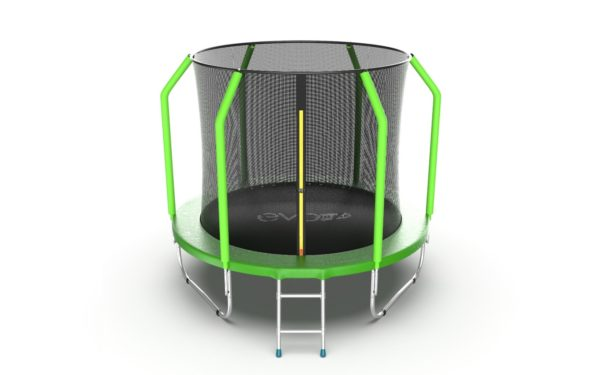 Батут EVO JUMP Cosmo 8ft (Green)